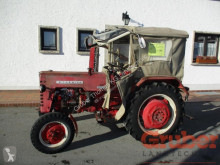 tracteur agricole Mc Cormick D-Version 326
