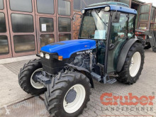 tracteur agricole New Holland TN-F 90 Dual Command
