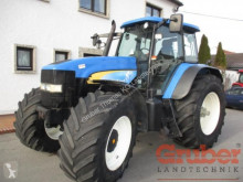 Tracteur agricole occasion New Holland TM190