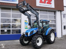 New Holland T 4.75 farm tractor