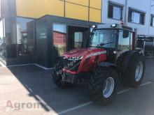 tracteur agricole Massey Ferguson 3707 WF Essential