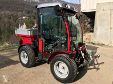 tractor agrícola Carraro SP4400HST