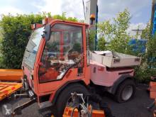 tractor agrícola Holder C 3.42