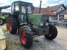tracteur agricole Fendt 610 SA