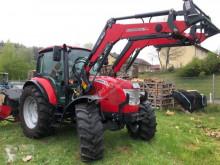Tracteur agricole Mc Cormick X5.45