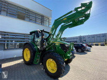 John Deere 6115RC tracteur agricole occasion