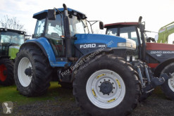 Tracteur agricole New Holland 8670 occasion