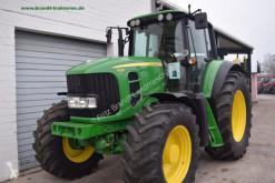 Tarım traktörü John Deere 7530 Premium TLS