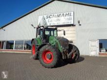 Tractor agrícola Fendt 936 Profi Plus usado