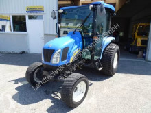 New Holland other tractor