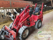 Weidemann 1240 P 34 tracteur agricole occasion