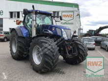 New Holland T7070AC farm tractor