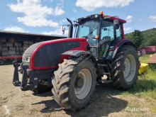 Tracteur agricole Valmet nc T171 F occasion