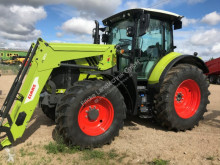 селскостопански трактор Claas Arion 530 CIS / FL 120 C