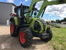 tractor agricol Claas Arion 510 CIS / Frontlader FL 120 CP