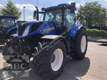 New Holland T7.225 AUTOCOMMAND M farm tractor