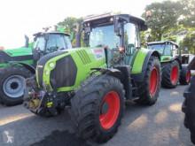 селскостопански трактор Claas ARION 640 CEBIS