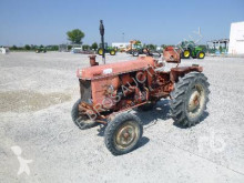 Tracteur agricole Renault R7053 occasion