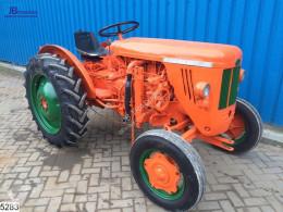 Zemědělský traktor Same DA 30 2WD použitý