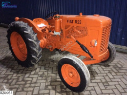 Fiat R25 2WD farm tractor used