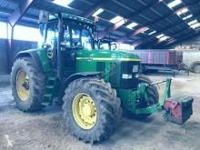 tractor agrícola John Deere 7610