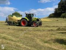 селскостопански трактор Claas AXION 870 Cmatic