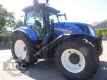 New Holland T6.180 ELECTROCOMMAN farm tractor