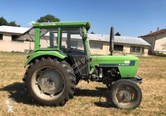 Used old tractor farm tractor Deutz-Fahr 6207