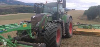 Tracteur agricole Fendt 724 PROFI PLUS occasion