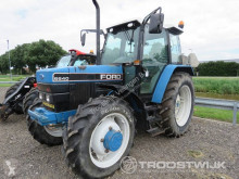 Ford 6640 powerstar SLE