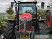 Tractor agricol Massey Ferguson 4709 Cab Essen second-hand