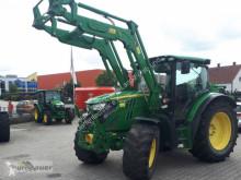 tractor agrícola John Deere 6125 R