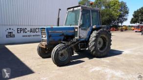 tractor agrícola Landini 6550 velodrive