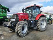 Case IH PUMA CVX 160 használt mezőgazdasági traktor