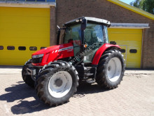 Tracteur agricole Massey Ferguson 5608 DYNA 4 occasion