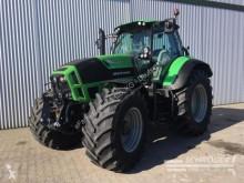 Traktor Deutz-Fahr 7250 TTV ojazdený