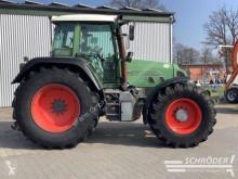 tarım traktörü Fendt