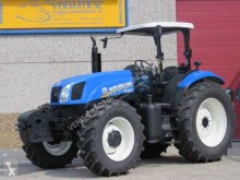 New Holland T6 - Tier 4A T6050 farm tractor new