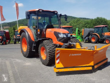 Tracteur agricole Kubota M4062 CAB