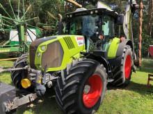 Tarım traktörü Claas Arion 640 Cebis ikinci el araç