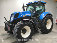 Tracteur agricole New Holland NH T7.170 AC occasion