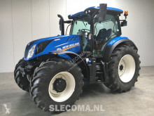 Tracteur agricole New Holland T6.165 DYN T4B neuf