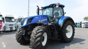 New Holland T7 - Heavy Duty