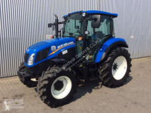 Tracteur agricole occasion New Holland T 4.75