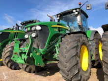 Tracteur agricole John Deere 7730 PQ occasion