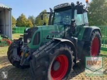 Tractor agrícola Fendt *** 818 Vario TMS *** usado