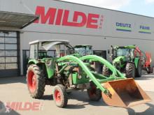 tracteur agricole Deutz-Fahr D 6006