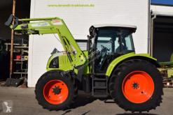 Claas mezőgazdasági traktor Ares 557 ATZ