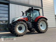 Tractor agricol Steyr 4145 CVT Profi second-hand