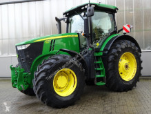 Tracteur agricole John Deere 7270R occasion